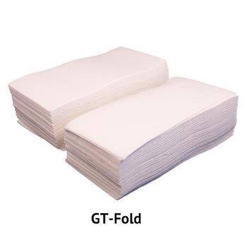Quilted Dinner Napkins 1/8 GT Fold (100/pack) - Virgara Fruit & Veg, Adelaide wide free fresh fruit & veg delivery