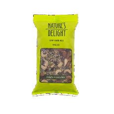 Natures Delight Low Carb 500G - Virgara Fruit & Veg