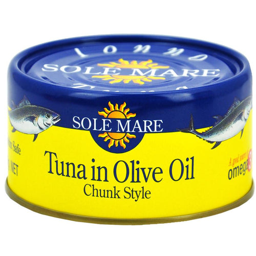 Sole Mare Tuna 95g - Virgara Fruit & Veg, Adelaide wide free fresh fruit & veg delivery