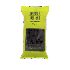 Pitted Dates 500G - Natures Delight - Virgara Fruit & Veg