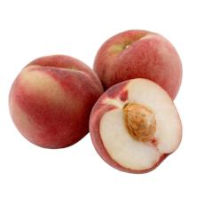White Peaches 500gm - Virgara Fruit & Veg, Adelaide wide free fresh fruit & veg delivery