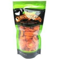 Dried Apricots 250G - Virgara Fruit & Veg