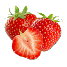 Strawberries 250gm Punnet - Virgara Fruit & Veg