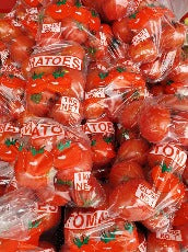 Tomatoes 1kg Bag - Virgara Fruit & Veg