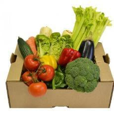Veg Box - Large - Virgara Fruit & Veg