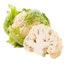 Cauliflower (Half) - Virgara Fruit & Veg