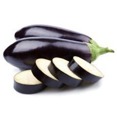 Eggplant - 2Pcs - Virgara Fruit & Veg