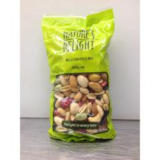 Millionaires Mix 500G - Natures Delight - Virgara Fruit & Veg