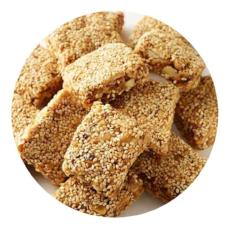 Honey Nut Biscuits - Virgara Fruit & Veg