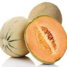 Rockmelon (half) - Virgara Fruit & Veg