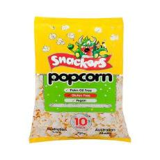 Snackers Popcorn 10 pk - Virgara Fruit & Veg