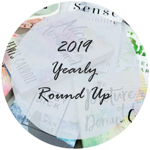 The 2019 Yearly Round Up