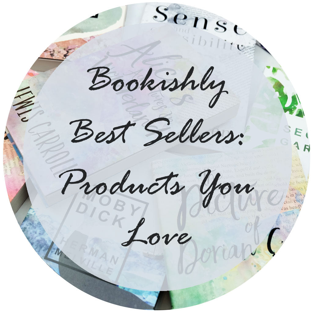 Bookishly's Best Sellers : Wholesale Products You Love.