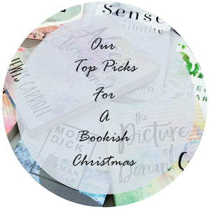 Our Top Picks For A Bookish Christmas