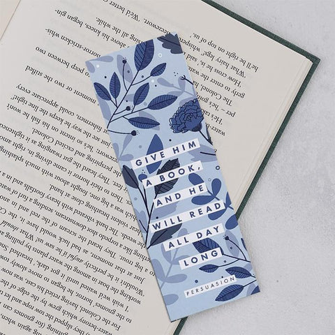 Pack of 25 Persuasion Bookmarks