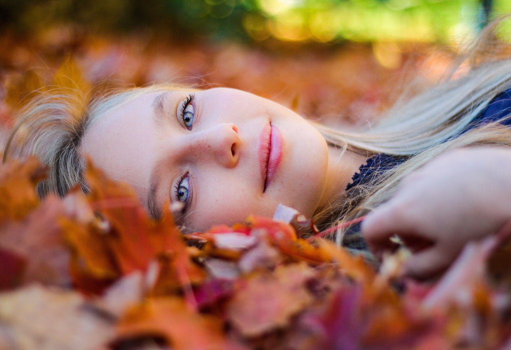 Autumn Skincare Regimen - Fall in Love with Your Skin!