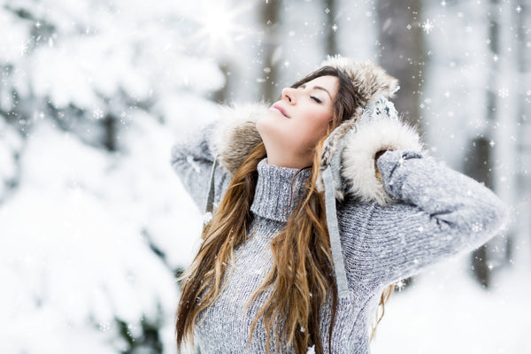 Keeping Your Skin Happy for the Winter