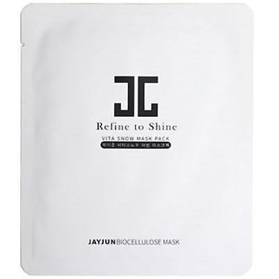 Jayjun Refine to Shine Vita Snow Mask