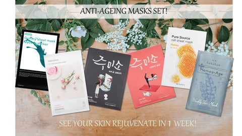 Anti-Ageing Set