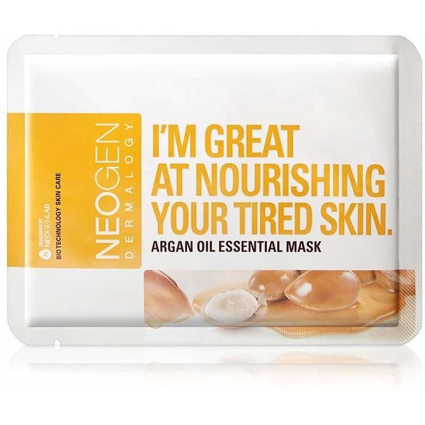 Neogen Argan Oil Essential Mask