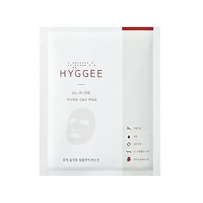HYGGEE All-In-One Wrinkle Care Mask