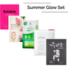 Nomad Beauty's Summer Glow Set