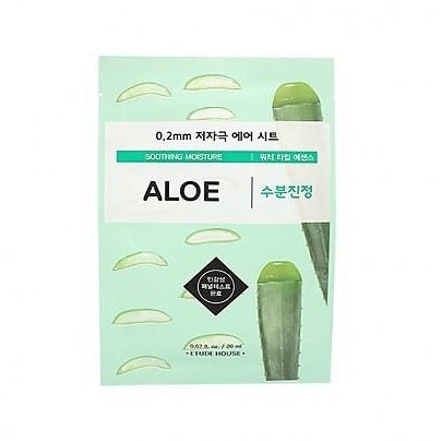 Etude House 0.2mm Therapy Air Mask (Aloe)