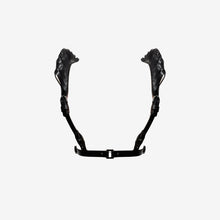 Load image into Gallery viewer, Swan leather harness belt
