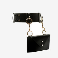 Load image into Gallery viewer, Calliope leather belt bag