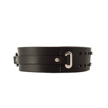 Load image into Gallery viewer, 0770 Clélie leather belt