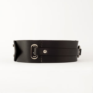 0770 Clélie leather belt