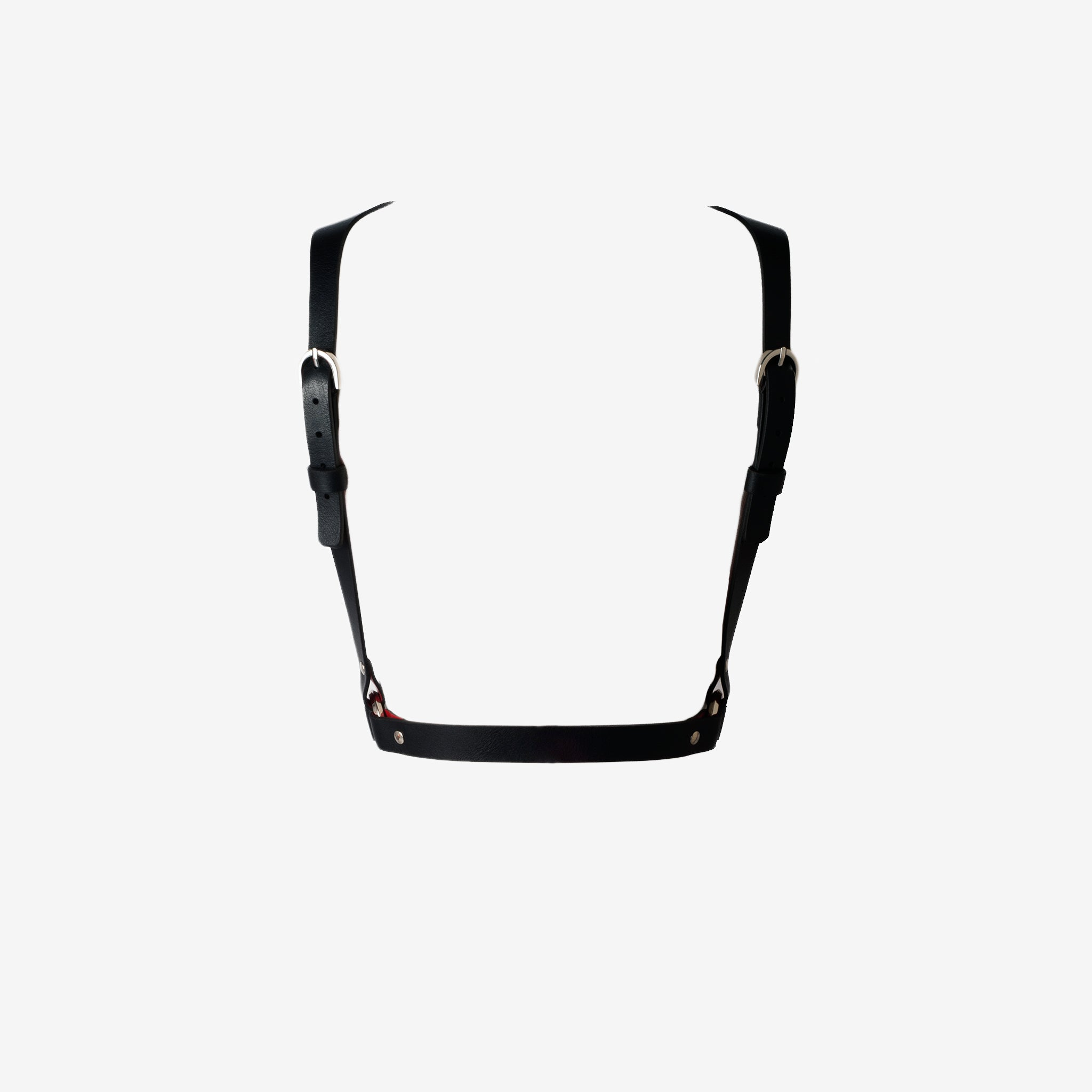 B80 Leather Harness - 0770shop