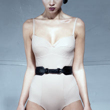 Load image into Gallery viewer, 0770 Evelyne leather belt