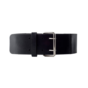 B96 Leather waist belt - 0770shop