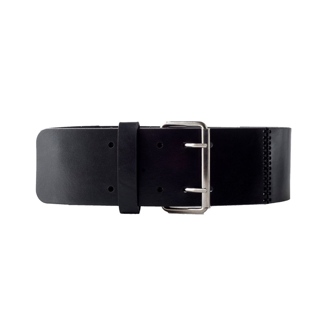 0770 Irmine leather belt