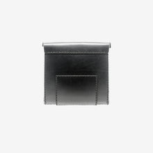 Load image into Gallery viewer, Nut leather clutch