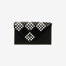 Load image into Gallery viewer, Méloée leather clutch