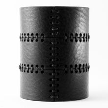Load image into Gallery viewer, 0770 Santorini leather cuff
