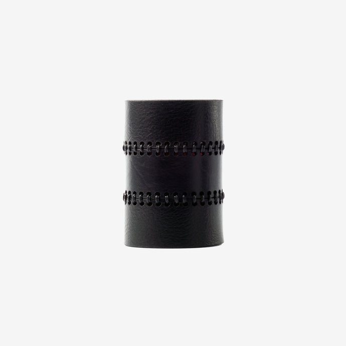 Florie leather cuff