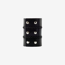 Load image into Gallery viewer, Florie leather cuff