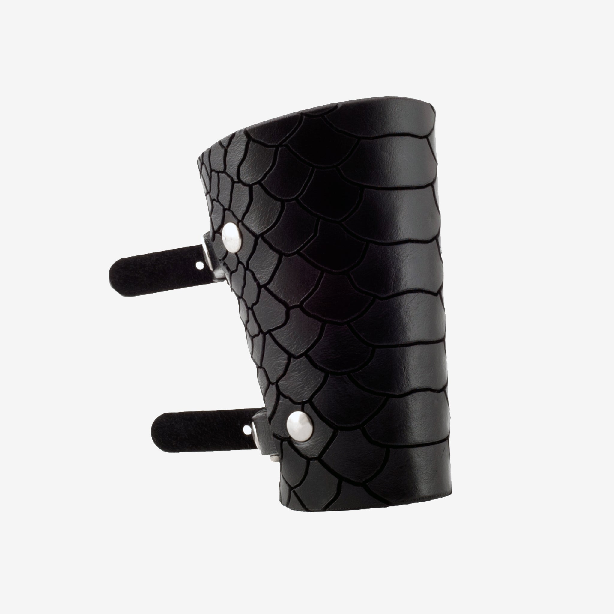 C51 Leather Cuff - 0770shop