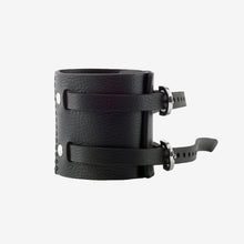 Load image into Gallery viewer, 0770 Soraya leather harm cuff