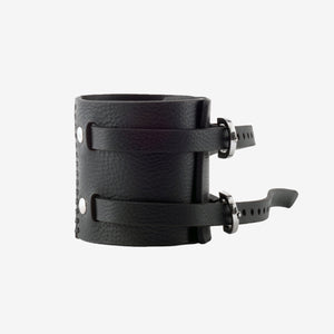 0770 Soraya leather harm cuff