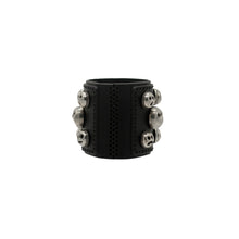 Load image into Gallery viewer, 0770 Uni leather bangle cuff