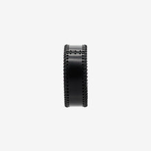 Load image into Gallery viewer, 0770 Trivia leather bangle cuff