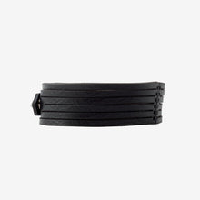 Load image into Gallery viewer, Yasmine leather choker