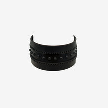 Load image into Gallery viewer, Leto leather choker