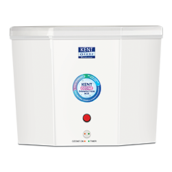 KENT Ozone Disinfection Box