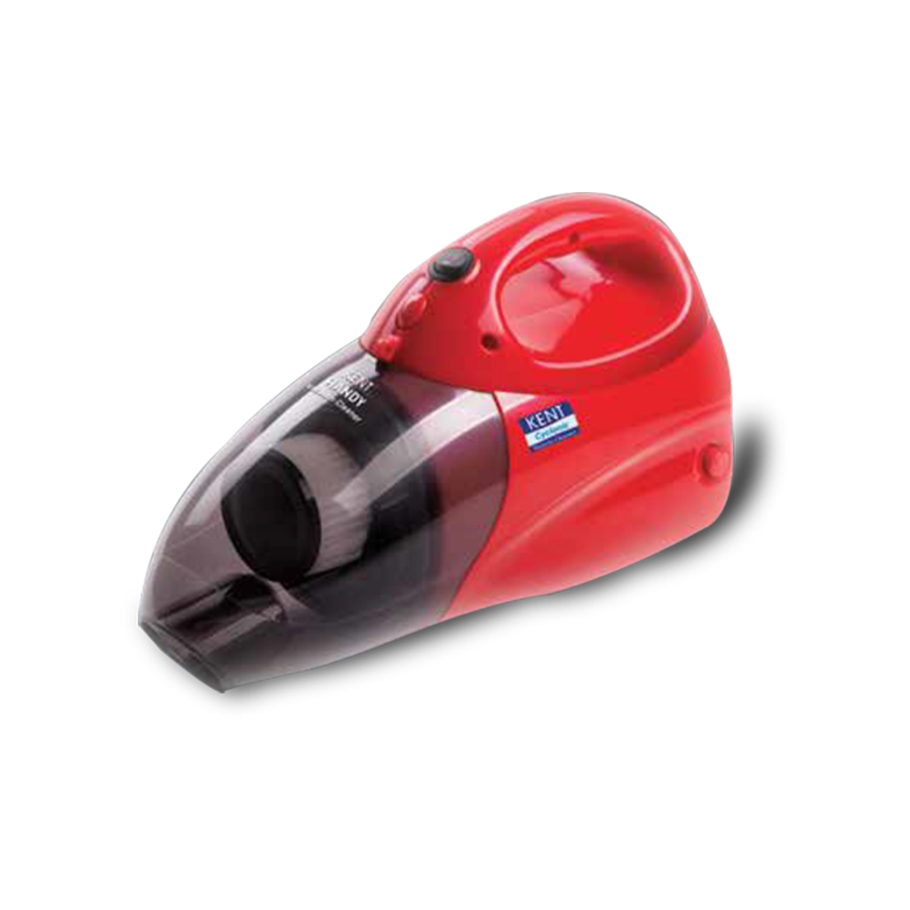 KENT Handy Vacuum Cleaner (Red)