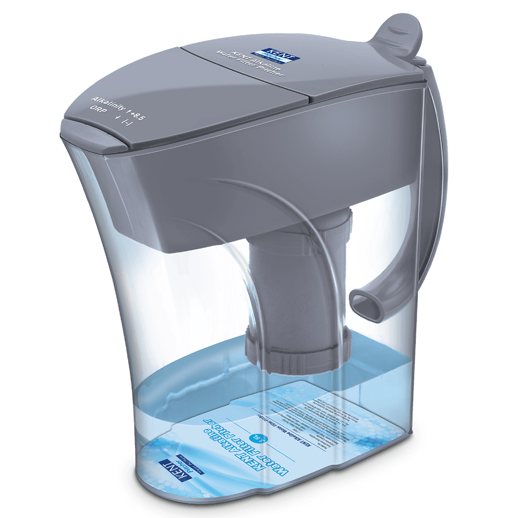 KENT Alkaline Water Filter Pitcher